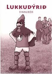 Lukkudýrið – Vinnubók