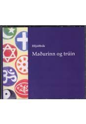 Maðurinn og trúin – Hljóðbók