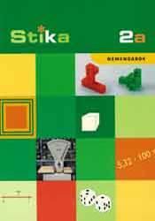 Stika 2a – Nemendabók