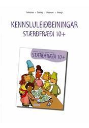 Stærðfræði 10+ Kennsluleiðbeiningar