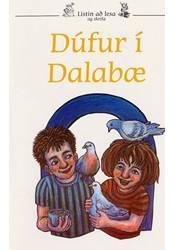 Listin að lesa og skrifa 13 – Dúfur í Dalabæ