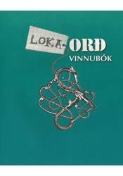 Lokaorð – Vinnubók