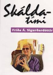 Skáldatími – Fríða Á. Sigurðardóttir