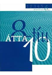 Átta-tíu 6 – Rafbók