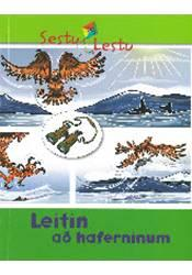 Leitin að haferninum – Sestu og lestu