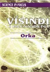 Vísindi í brennidepli 9 – Orka