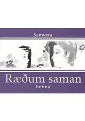 Samvera – Ræðum saman heima
