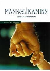 Mannslíkaminn – Kennsluleiðbeiningar