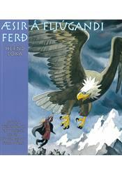 Æsir á fljúgandi ferð – Hefnd Loka
