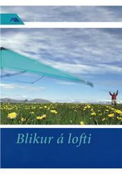 Blikur á lofti – Þemahefti