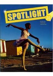 Spotlight 10 – Lestrarbók