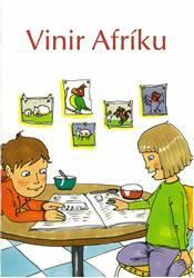 Vinir Afríku – Smábók