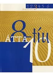 Átta-tíu 3 – Rafbók