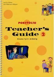 Portfolio – Teacher's Guide 2