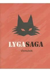 Lygasaga – Vinnubók
