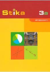 Stika 3a – Æfingahefti