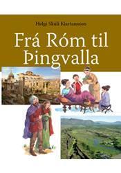 Frá Róm til Þingvalla