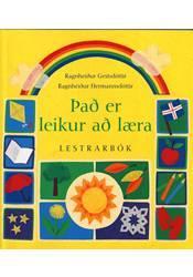 Það er leikur að læra – Lestrarbók