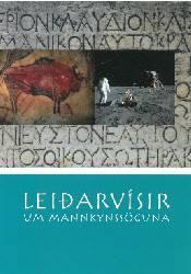 Leiðarvísir um mannkynssöguna - Tímalína