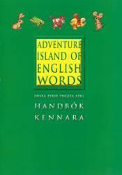 Adventure Island of English Words – Handbók fyrir kennara
