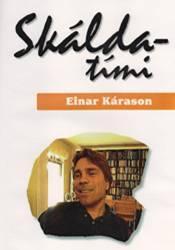 Skáldatími – Einar Kárason
