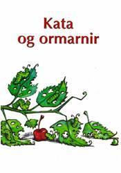 Kata og ormarnir – Smábók