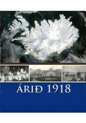Árið 1918