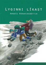 Lyginni líkast - Auðlesin sögubók