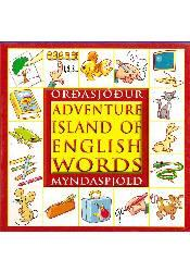 Adventure Island of English Words/Orðasjóður