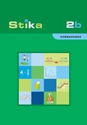 Stika 2b – Kennarabók