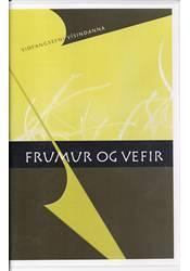 Viðfangsefni vísindanna – Frumur og vefir