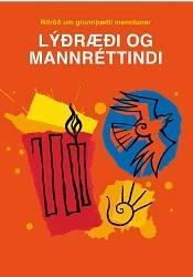 Lýðræði og mannréttindi – Rit um grunnþætti menntunar – Rafbók
