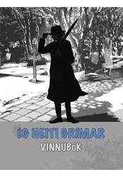 Ég heiti Grímar – Vinnubók