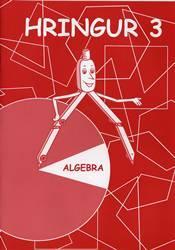 Hringur 3 – Algebra - Rafbók