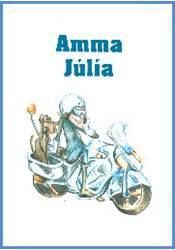 Listin að lesa og skrifa 7b – Amma Júlía