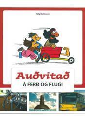 Auðvitað – Á ferð og flugi