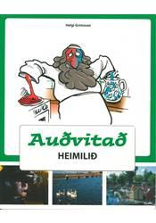 Auðvitað - Heimilið