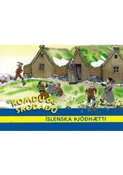 Komdu og skoðaðu íslenska þjóðhætti
