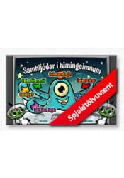 Samhljóðar í himingeimnum – Vefur