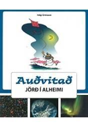 Auðvitað – Jörð í alheimi - Rafbók