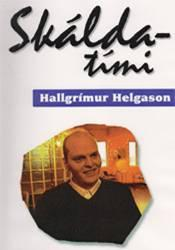 Skáldatími –  Hallgrímur Helgason