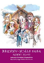 Brennu - Njáls saga 2