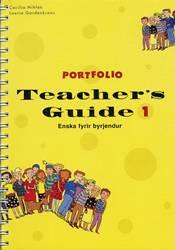 Portfolio – Teacher's Guide 1