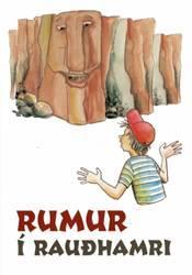 Rumur í Rauðhamri – Smábók