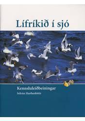 Lífríkið í sjó – Kennsluleiðbeiningar