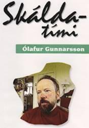 Skáldatími – Ólafur Gunnarsson