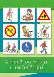 Á ferð og flugi í umferðinni