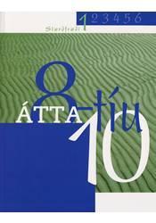 Átta-tíu 1 – Rafbók