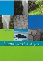 Ísland, veröld til að njóta – Hljóðbók