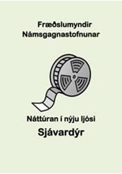 Fylgst með þeim vaxa – Sjávardýr